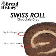 FB-Oreo Swiss Roll