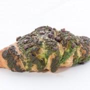 Croissant Almond Matcha_1